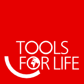 Logo TOOLS FOR LIFE Foundation
