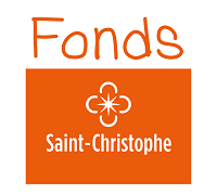 Logo Fonds Saint-Christophe