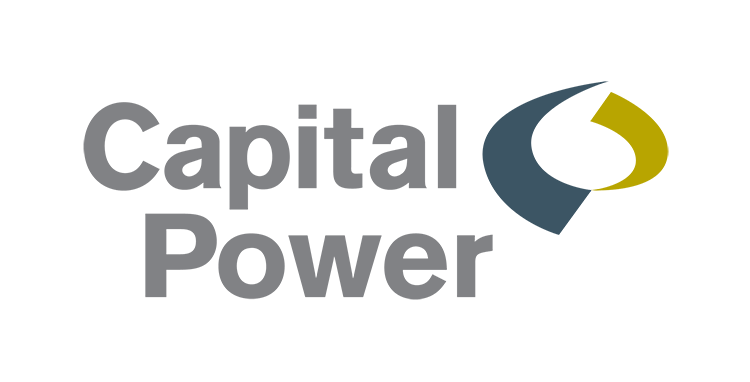 Logo Capital Power