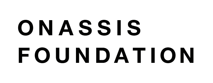 Logo Onassis Foundation