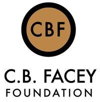 Logo C.B. Facey Foundation