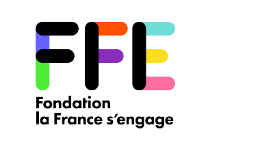 Logo Fondation la France s'engage