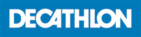 Logo Decathlon Sponsorship