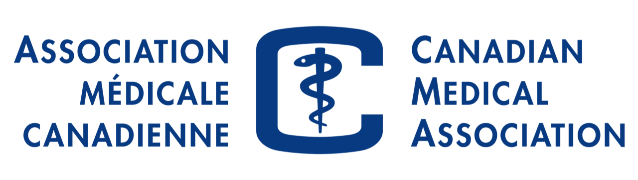 Logo L'Association médicale canadienne