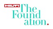 Logo Hilti Foundation