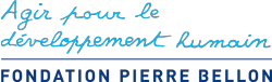 Logo Pierre Bellon Foundation