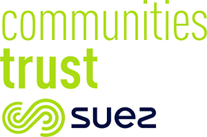 Logo SUEZ Communities Trust