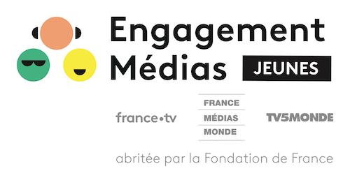 Logo Fondation Groupe France T&am