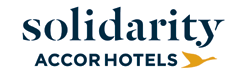 Logo Solidarity AccorHotels